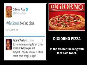 DIGORNO'S PIZZA