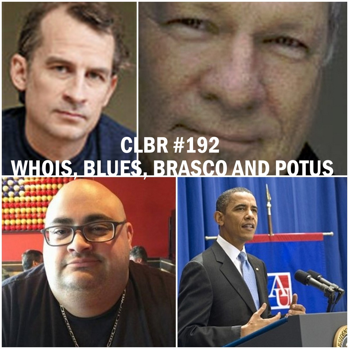 CLBR #192:  Mark Jeftovic on WhoIs Privacy and HOB Remembered