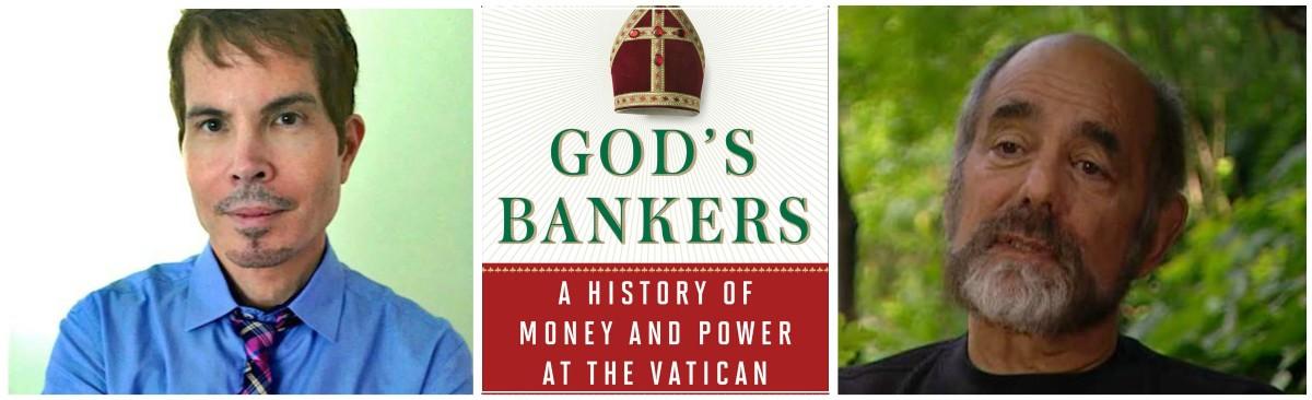 Inside the Vatican Bank with Gerald Posner and David Paulsen
