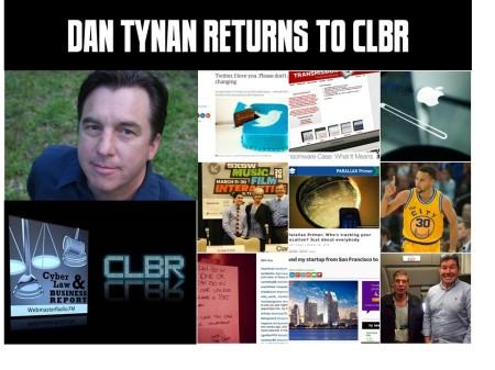 TYNAN RETURNS