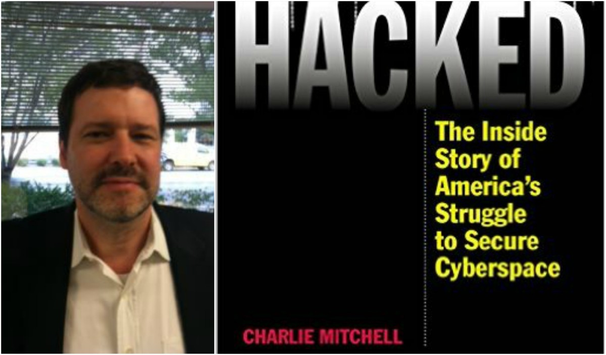 CLBR #226 - HACKED with Charlie Mitchell