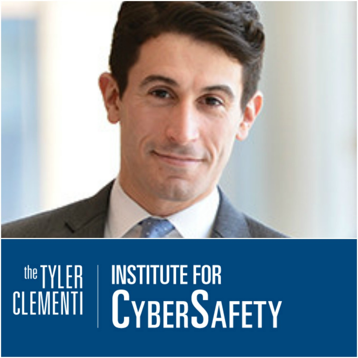 CLBR #224: Tyler Clementi Institute for Cyber Safety's Ari Ezra Waldman