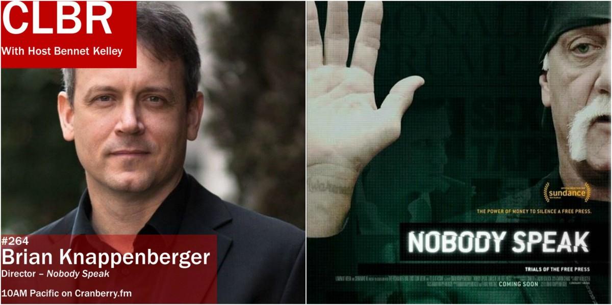 Nobody Speak - Free Screening with Director in Los Angeles on Nov. 16