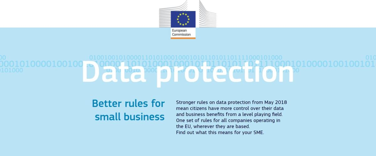 European Union General Data Protection Regulation Backgrounder