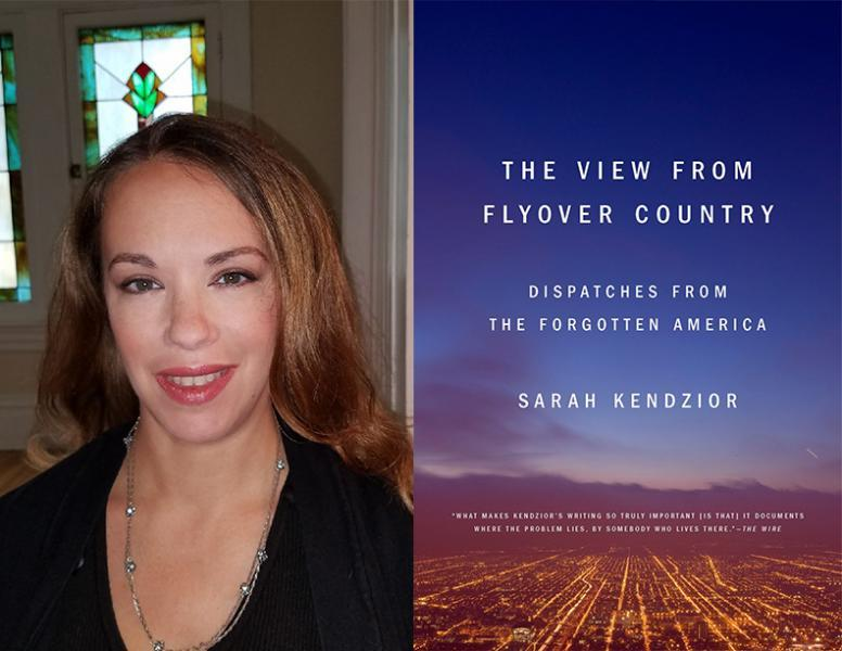 "EPILOGUE: Sarah Kendzior Releasing New Book ""Hiding in Plain Sight: The Invention of Donald Trump and the Erosion of America"